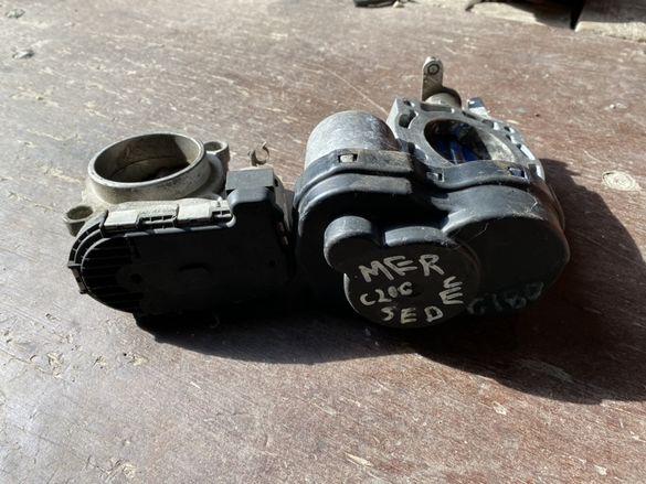 Дроселова клапа за Мерцедес Ц180 Ц200 C-класа W202