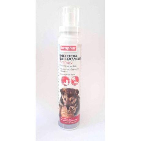 Beaphar Behave Indoor Spray отблъскващ спрей за кучета
