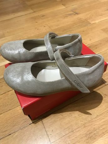 KicKers Ambellie обувки като нови номер 31