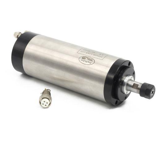 Motor frezare CNC/Router 1.5 KW, ER16, 24.000 RPM, nou