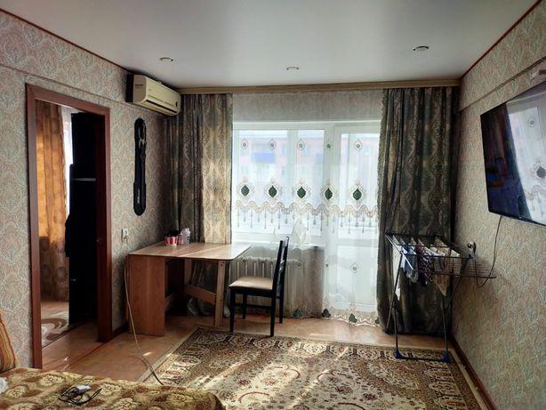 Продам 3-х комнатную квартиру, пр. Нурсултана Назырбаева., 4/5 этаж