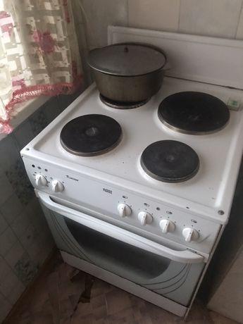 Печь электрический