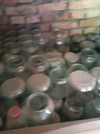 1 литровые стеклянные банки