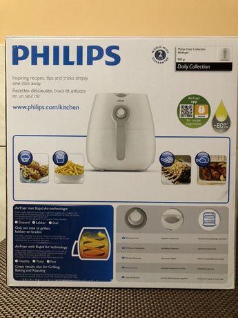Friteuză Phillips
