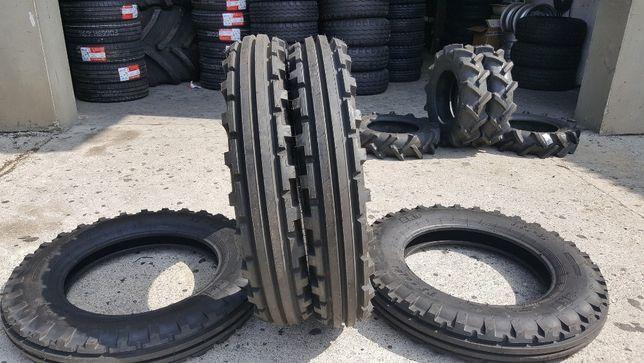 Cauciucuri noi 7.50-20 BKT Directie anvelope tractor U650 fata pneuri