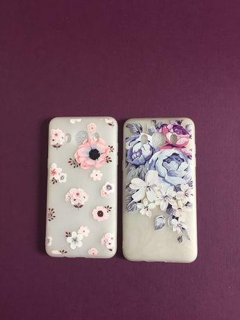 Чехлы на Samsung Galaxy J5(2016)