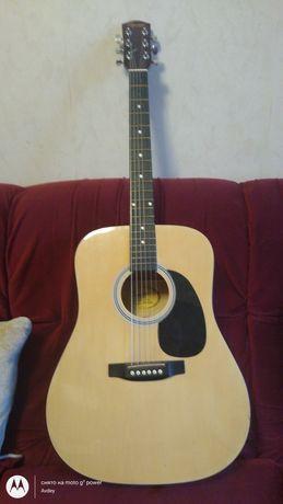 Продам гитару Fender SA-105