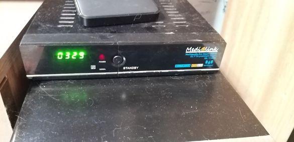 Сателитен приемник Medаlink ML1150 S2