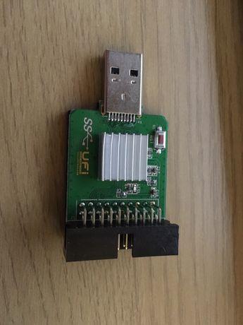 UFI-Lite USB3.0 uSD/eMMC Reader for UFI-Box