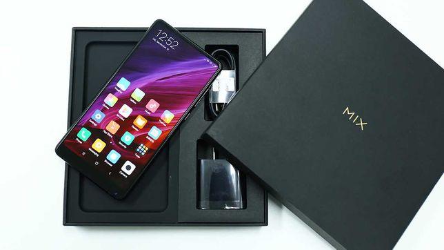 Продам Xiaomi Mi Mix -6/256-гегов- кам-25-мпк-4G+8-ядер-2-сим-анд-9