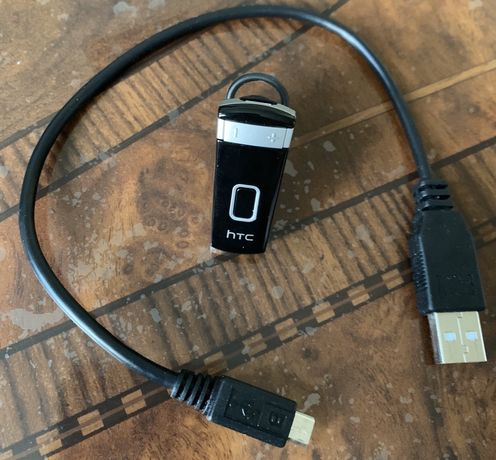 Bluetooth (блютуз, наушник, хэндз фри) HTC беспроводная гарнитура