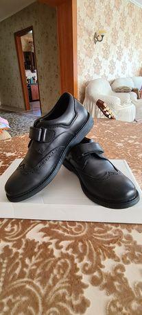 Туфли подростковые Tiflani, 40 размер