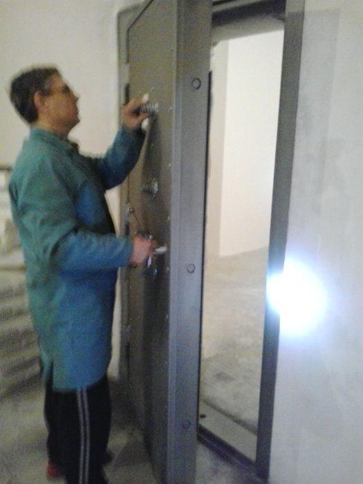 Deblocari Usi metalice, termopan, Seifuri, Cutii valorice, Lacatuserie Ploiesti - imagine 1