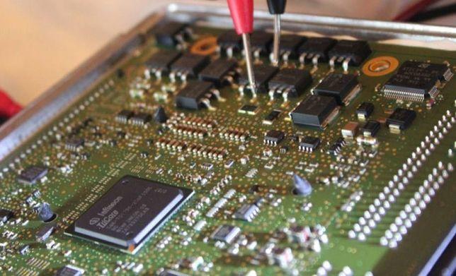 Reparaţii si recondiţionări calculator motor auto(ECU).