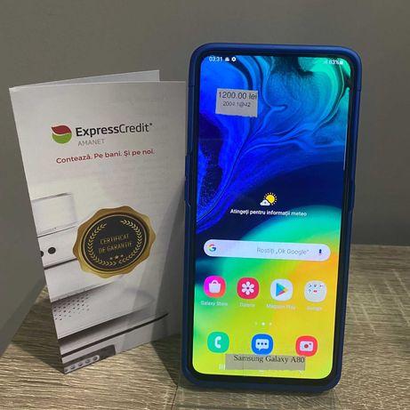 Telefon Samsung A 80 (AG 42 Roman )