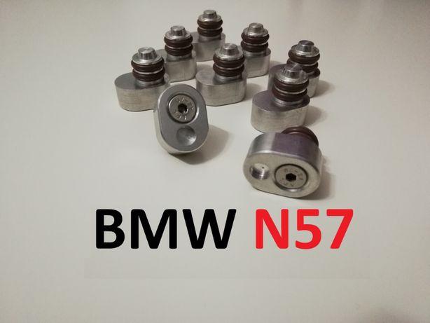 BMW N57 dop anulare clapete admisie 325/330d,525/530/535d,730/740d