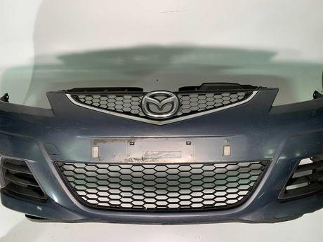 Фар Фарове Стоп Стопове Предна броня Mazda 5 V миниван van