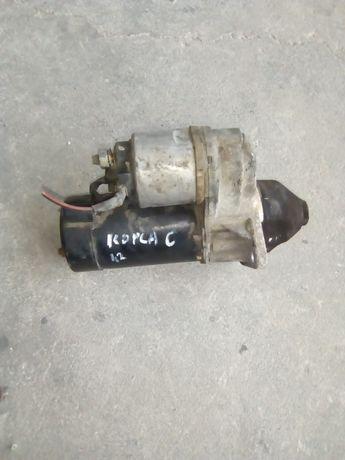 Стартер за Опел Корса С 1,2 бензин 2001 г.