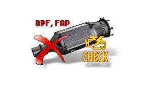 DPF OFF, EGR OFF, Чиптунинг, Премахване вихрови клапи