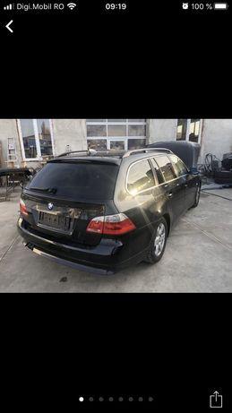 Vand piese dezmembrez BMW e61/e60 525d M57N M57 Touring an 2006 Break