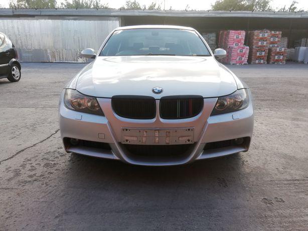 Pachet M BMW e90 non lci