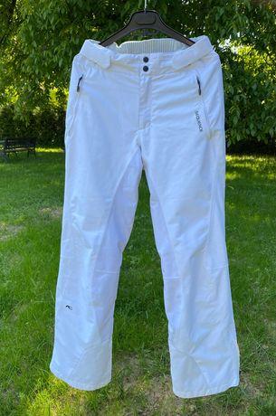 Pantaloni de ski Kjus Sequence