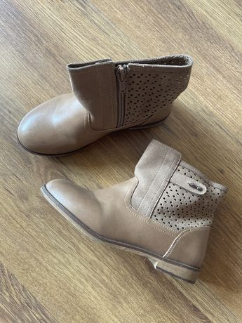 Ботинки Zara 32 размер