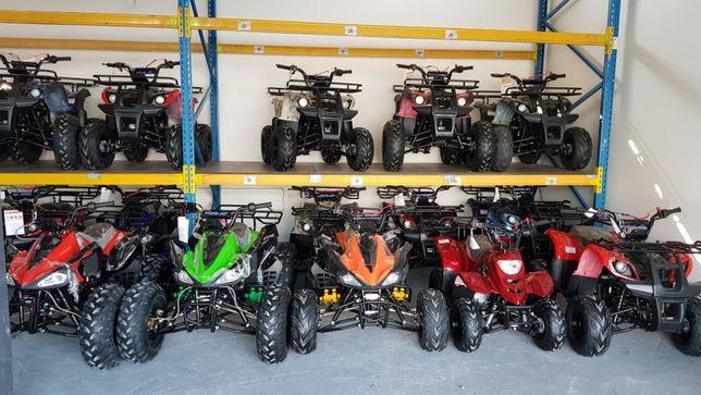 PROMOTIe Atv SPEEDY RAPTOR-SPYDER,125cc, cel mai Nou Model 2020 ,ROBUS