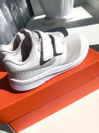 Детские кеды Nike