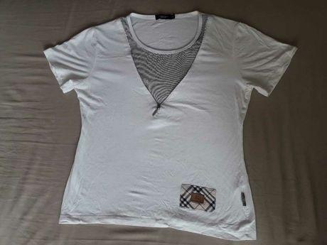 Дамска лятна тениска Burberry