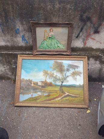 Tablouri Picturi Vechi