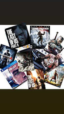 PlayStation 4 pro, 1тр