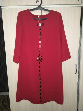 Турецкое  платье от бренда BOLERO.