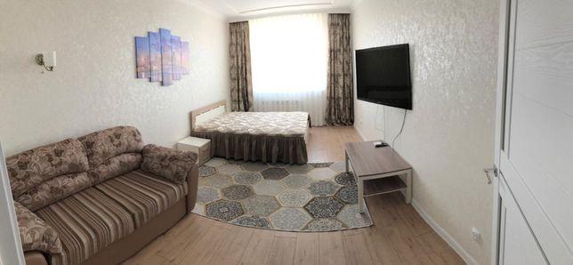 Квартира по часам в ЖК Сауран-Тауэрс