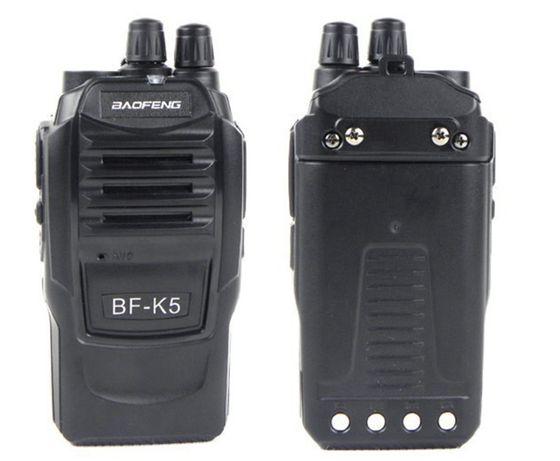 Радиостанция Baofeng Bf-k5. Дальность до 5 км