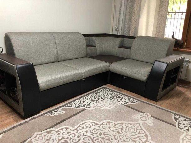 диван угловой пр-во Россия