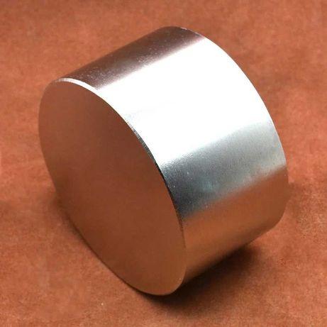 Мощнейший неодимовый магнит.