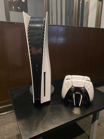 PlayStation 5 + джойстики