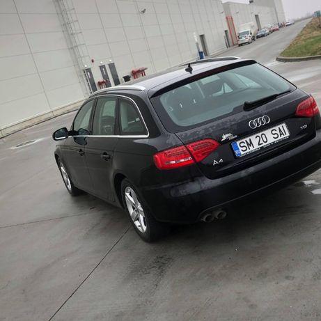 Audi a4 b8 2012 de origine Germania,242000 km