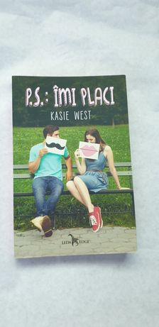 P.S: Îmi placi- K. West