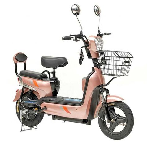 -50% HARLEY ELECTRICA 800W Scuter Scooter Electric Bicicleta