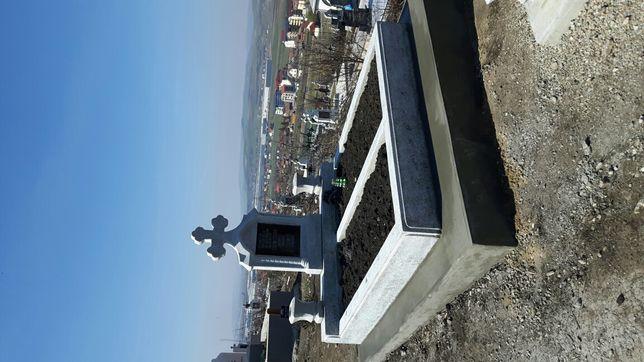 Constructii funerare