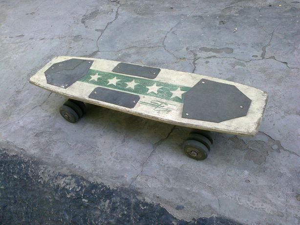скейт борд доска