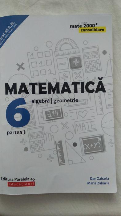 Meditații matematică, chimie, fizica Zalau - imagine 1