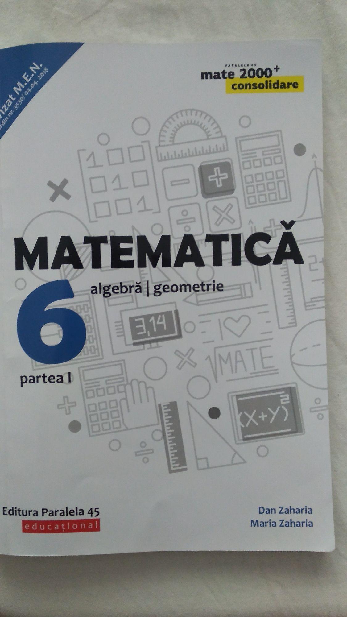 Meditații matematică, chimie, fizica