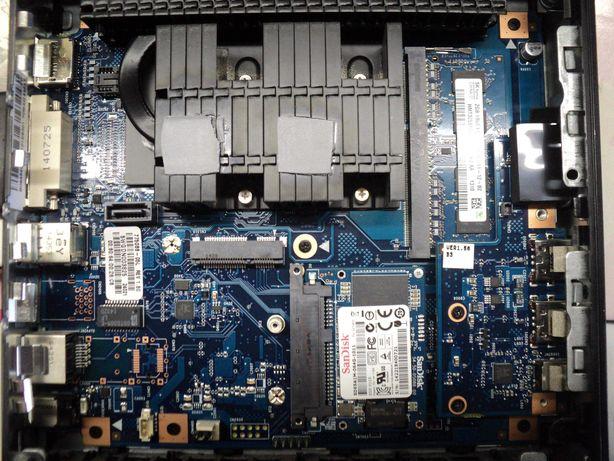 Unitate PC Micro USFF Dell WISE