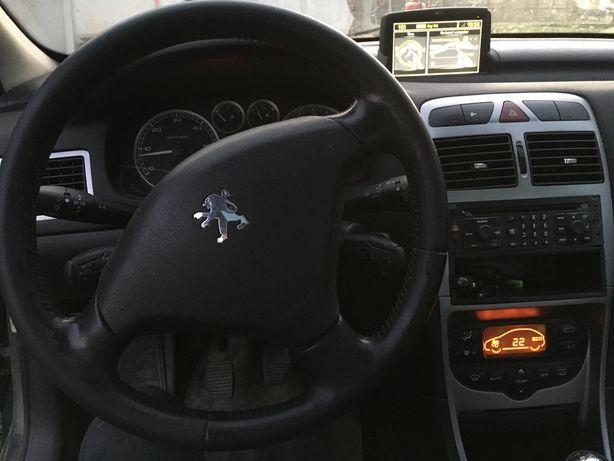 Peugeot 307 hdi 1.6 diesel