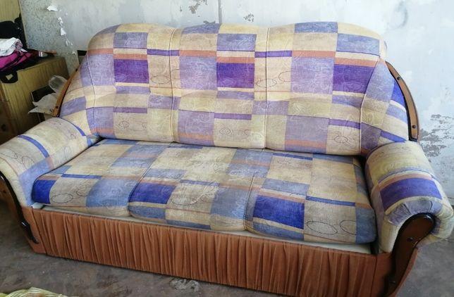 Продам диван за 5000