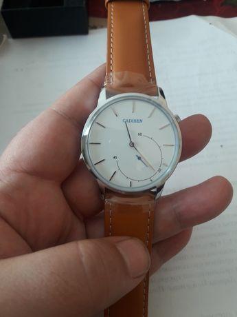 Ръчен кварцов часовник-2