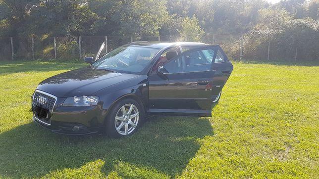 Vând Audi A 3